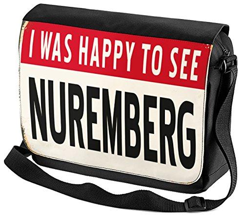 LEotiE SINCE 2004 Umhänge Schulter Tasche Reisen Küche Nürnberg Deutschland bedruckt
