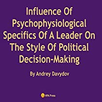 the influence of political leader by