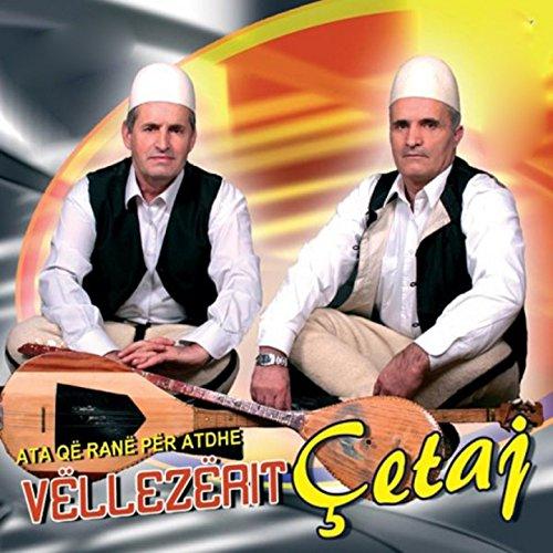 Enver Hasani - Avdi Metaj