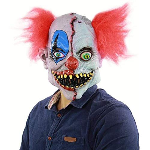 Maquillaje Terrorifico  marca Song