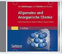 Allgemeine Und Anorganische Chemie: Alle Abbildungen Des Buches [DVD]