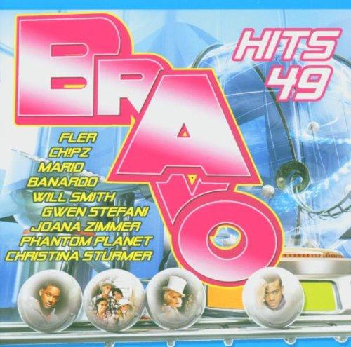 Bravo Hits 49