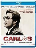 Carlos. La Trilogía + La Película (2 Blu-Ray + 1 DVD) [Blu-ray]