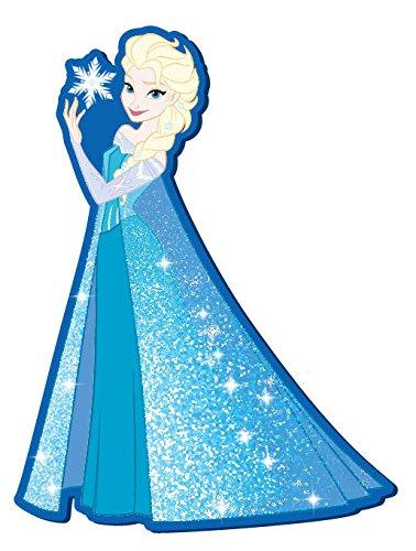 Disney's Frozen Soft Touch PVC Magnet: