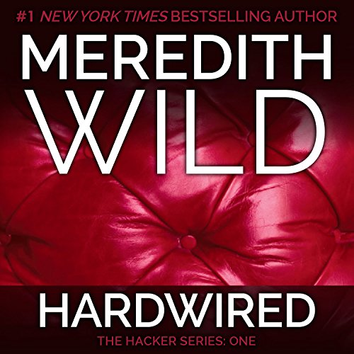 Hardwired audiobook cover art
