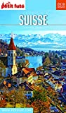 SUISSE 2019/2020 Petit Futé (Country Guide) (French Edition)