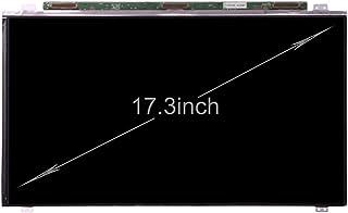 LZSHENG N173HHE-G32 17.3 inch 40 Pin High Resolution 1920 x 1080 Laptop Screens 120Hz TFT LCD Panels