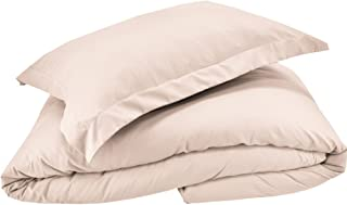 Mezzati Luxury Duvet Cover 3 Piece Set - Soft and Comfortable 1800 Prestige Collection - Brushed Microfiber Bedding Full /...