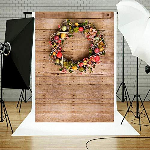 Vinyl Studio Props Photoshoot Background Banner Wooden Board Garland Scene Product Photography Background Backdrops Photoshoot Portrait Photoshoot Curtain Photography Background Backdrop Dec