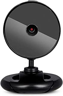 YSY-CY HD 480p Webcam - Video Web Camera Built-in Microphone USB Plug,Auto Focus Computer Camera USB Webcam for Laptop,for...