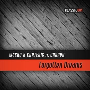 Forgotten Dreams  Cartesis & Thundie Radio Mix  [Feat Casaya]