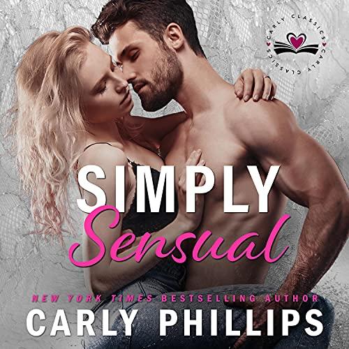 Simply Sensual cover art