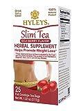 Hyleys Slim Tea Goji Berry (12 Pack)