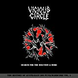 Search for the solution & more - the history of australian 80s punk / hardcore vol.4 [Vinilo]