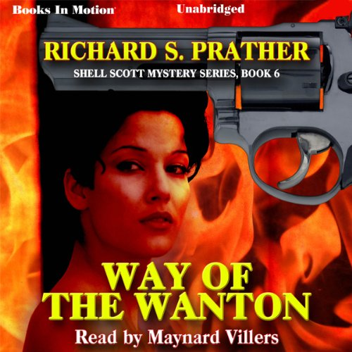 Way of the Wanton cover art