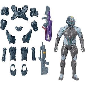 "Halo Spartan Locke 6"" Figure"