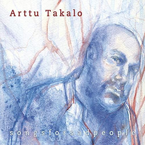 Arttu Takalo