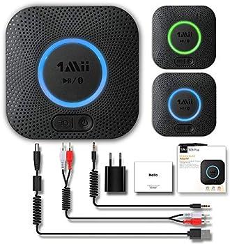 1Mii B06 Plus Bluetooth Receiver with 3D Surround