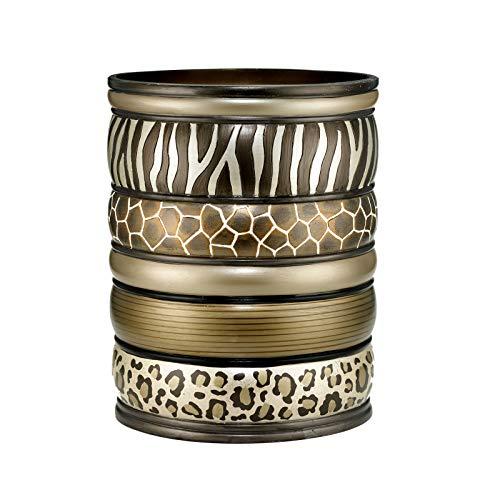 safari waste basket - 2