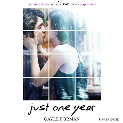 Just One Year cover art
