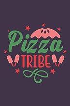 pizza tribe My Favorite Recipes: Blank Recipe Book Journal   Personalized Recipe Book   Blank Recipe Organizer For Recipes...