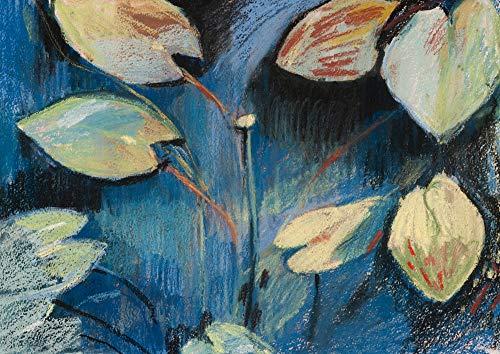 Naturaleza muerta, flores, encima, blanco Pintura por Números para Adultos y niños Pintar Diy al óleo de Bricolajecon Personalizado Kit con Pinceles Principiantes Lienzo Decoraciones sin Marco 40X50CM