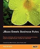 JBoss Drools Business Rules