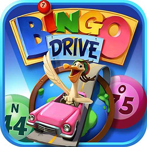 Bingo Drive - Juegos de Bingo Gratis para Jugar