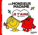 Les Monsieur Madame - Je t'aime