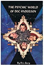 The Psychic World of Doc Anderson