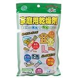 新越化成工業 ドライナウ 家庭用乾燥剤 シリカゲル 20g×6パック