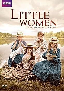 DVD Little Women Book