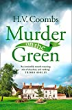Murder on the Green: A gripping crime mystery full of cooking and murder (English Edition)