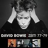 Bowie,David: Zeit! 77-79 (Audio CD)