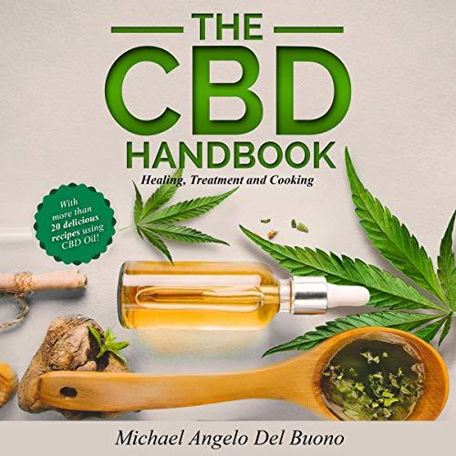 The CBD Handbook Titelbild