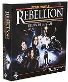 Asmodee Star Wars: Rebellion - Aufstieg Des Imperiums, Expansión, Tabletop, alemán