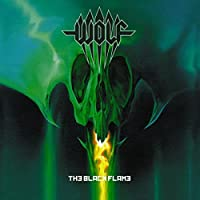 Black Flame by WOLF (2013-05-03)