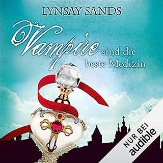 Vampire sind die beste Medizin     Argeneau 9              Autor:                                                                                                                                 Lynsay Sands                               Sprecher:                                                                                                                                 Christiane Marx                      Spieldauer: 11 Std. und 5 Min.     299 Bewertungen     Gesamt 4,9