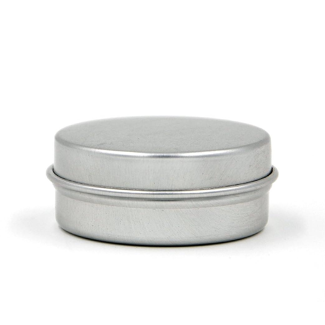 メトリック廃棄ごめんなさいAngelakerry アルミキャップ缶 リップクリーム 手作りコスメ 手作り化粧品 化粧品容器 10g 20個 [並行輸入品]