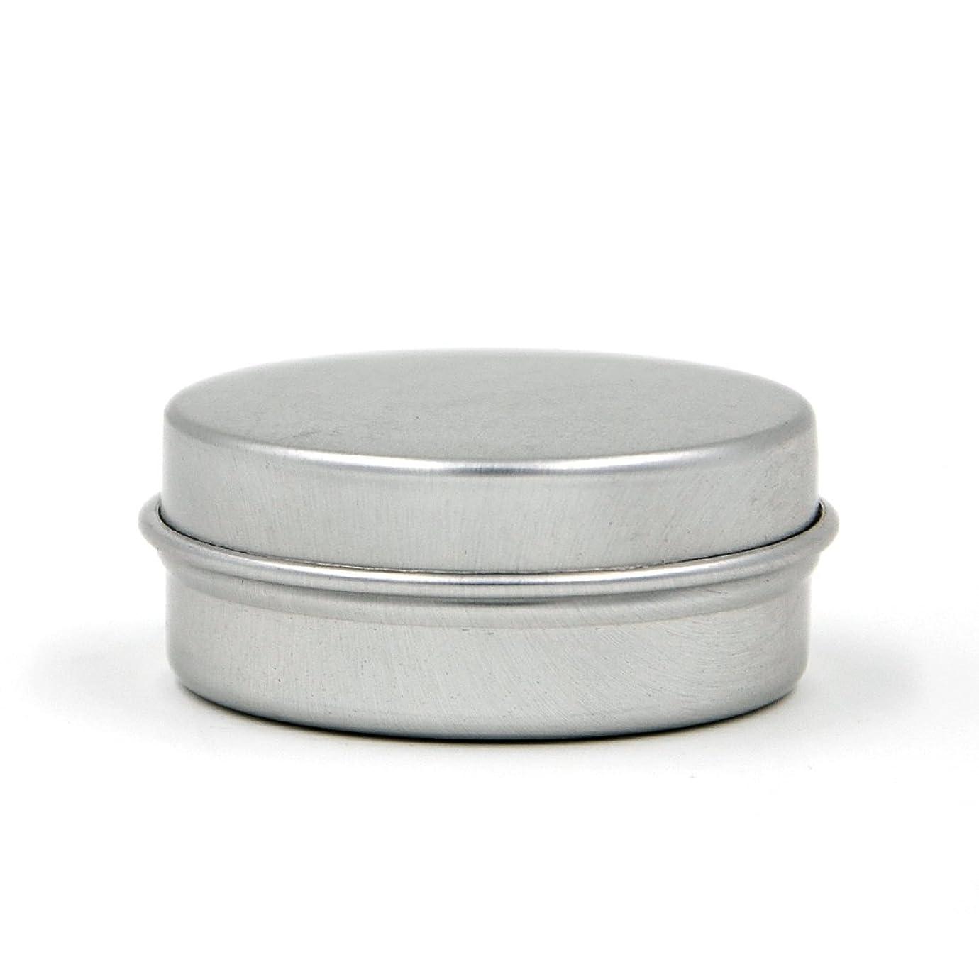 くびれたブレスワイプAngelakerry アルミキャップ缶 リップクリーム 手作りコスメ 手作り化粧品 化粧品容器 10g 10個 [並行輸入品]