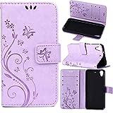 Harryshell HTC Deisre 626s Case,HTC Desire 626/650 Case, (TM) Wallet Folio Leather Flip Case Cover with Card Slot for HTC Desire 626/650