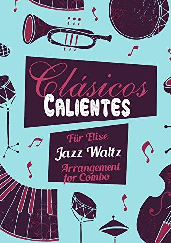 Für Elise: Jazz Arrangement (English Edition)