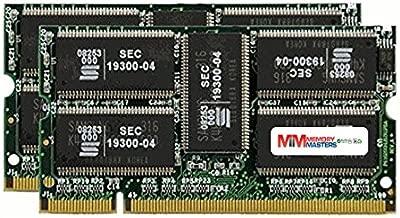MemoryMasters 1GB NPE-G1 (2x512MB) Cisco 7200 3rd Party Main Memory Kit