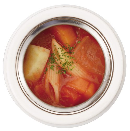 パール金属スープジャー270mlブラック保温保冷フードマグキープスHB-266