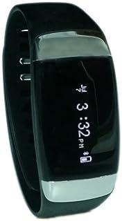 Xieco Mando a distancia con monitor de frecuencia cardíaca para vida saludable (3 meses)
