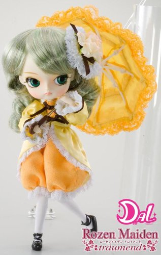 Dal Rozen Maiden Träumend Kanaria Fashion Doll Figure