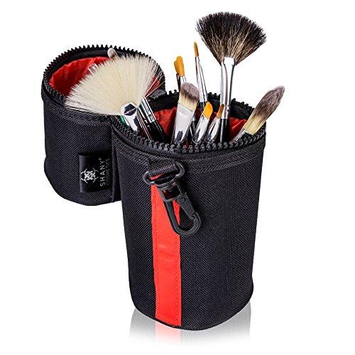 Shany Cosmetics Collection Urban Gal Kit trousse de voyage + Pinceaux garantis sans poils d'animaux