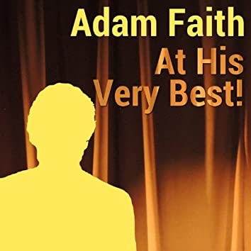Adam Faith at His Very Best!