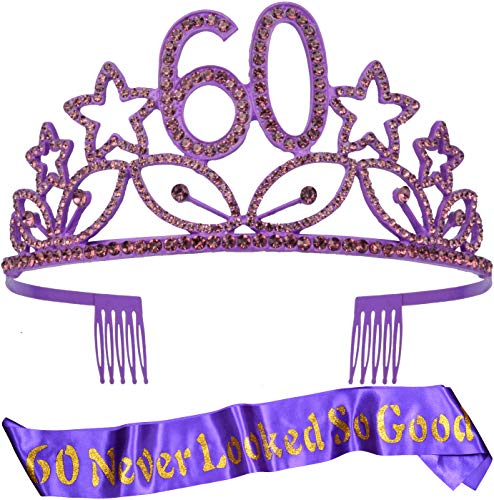 Banda 60 Cumpleaños marca MEANT2TOBE