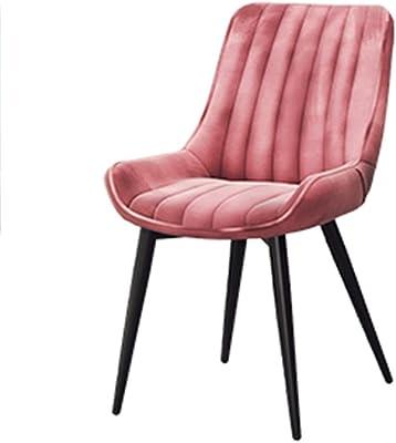 Amazon.com: Silla de neopreno suave, tapizada moderna, para ...